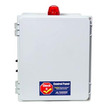 1000 Alderon Controls Simplex Check It Sewage Control