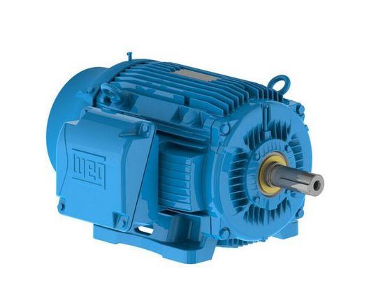 20012st3hie449t w22 weg motors 3 phase w22 ieee 841 for Weg nema premium motors
