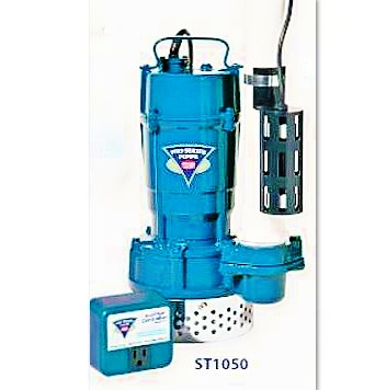Pro Series PHCC Submersible Sump Pump ST1050