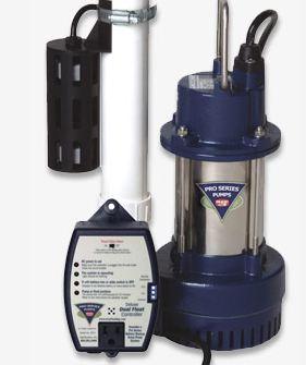 Pro Series PHCC S3 Series Sump Pump S3100
