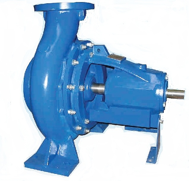 Rotech DN Series End Suction Centrifugal Pump