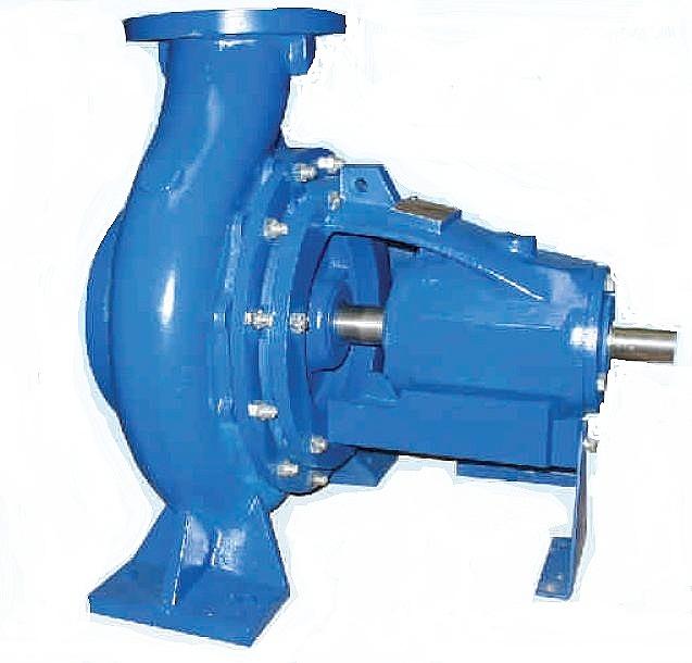 Rotech DN Series End Suction Centrifugal Pump