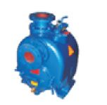 Rotech Self Priming Centrifugal Trash Pumps