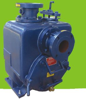 Rotech Self Priming Centrifugal Utility Pumps