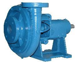 Crane A-B Series End Suction Pumps