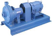 Crane L Series Split Case Pumps