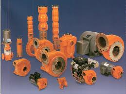 Berkeley Pump Parts Distributor