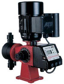 Lutz-Jesco MEMDOS DX - Model 8