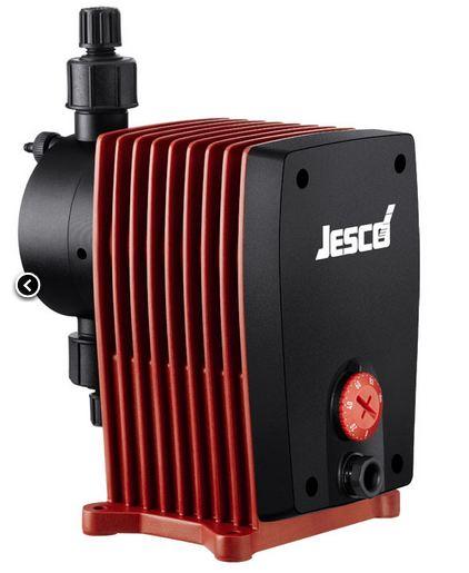 Lutz-Jesco MAGDOS LB Model 15
