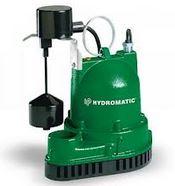 Hydromatic Sump Pumps Pump Dealers Pump Manufacturers